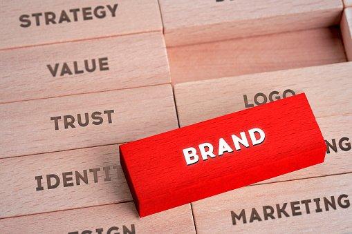 ثبت برند و علائم تجاری